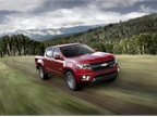GM's 2014 Truck and Crossover Sales Pass 1 Million Units