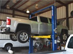 Capital CNG Completes Bi-Fuel GM 2500HD Pickup