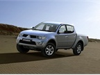 Fiat, Mitsubishi May Develop Mid-Size Pickup