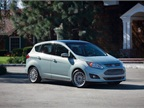 Steering Gear Issue Triggers Ford Focus, C-MAX Hybrid Recall
