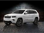 Chrysler Recalls SUVs for Restraint Control Module