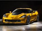 GM Dealers Halt Corvette Sales to Fix Air Bags, Parking Brakes