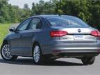 Volkswagen Recalls Passat, Jetta Sedans for Seats