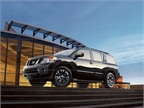Nissan Announces Pricing for 2015 Armada