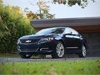 GM Recalls 269K More Vehicles