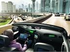 Continental Joins BMW Autonomous Driving Project