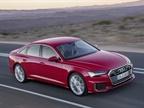 Audi's Next-Gen 2019 A6 Boosts Tech