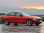 BMW Announces 2015-MY Fleet Incentives