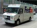 FedEx, UPS Bracing for Holiday Rush
