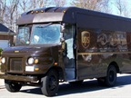 UPS to Reduce Carbon Emissions By 20 Percent