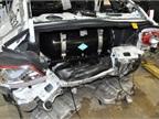 Bi-Fuel Impala Tested With Bonfire, Rifle Round