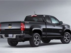 GM Announces 2015-MY Fleet Incentives