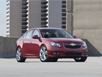 Cruze CNG Conversion Arriving This Fall