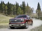 Full-Size Pickups Drive GM's Oct. Fleet Sales