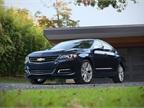 GM Recalls Chevrolet Impala, Cadillac XTS for Fire Risk