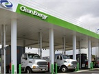 Clean Energy Fuels Reports 23% Rise In Natural Gas Deliveries