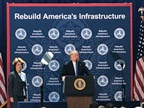 DOT's Chao Wants Public to Help Cut Infrastructure Red Tape