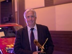 Dmochowsky Named Fleet Manager of the Year