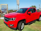 Motor Trend Names 2015 Colorado Truck of the Year