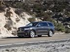Chrysler Recalls 189K SUVs for Stalling Risk