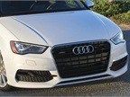 Audi A3, S3 Draw 5-Star Safety Rating
