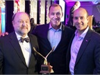 Charter's Survant Named Fleet Manager of the Year