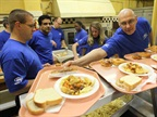 Ford Employees Volunteer for Holidays