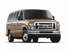 MobilityWorks Recalls Paratransit Vans