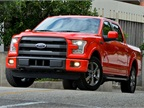 Trucks Outsell Luxury Cars Over $50K