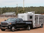 Cars.com Picks 2015 GMC Sierra 3500 HD As Top 1-Ton Pickup