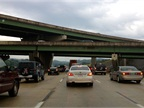 Most Labor Day Traffic in Six Years Expected