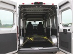 Diesel Ram ProMaster Van Now Available