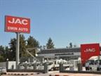 JAC Opens Shop in Algeria