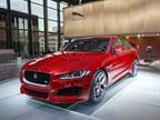 Jaguar Reveals XE Diesel Performance Specs