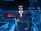 Jaguar's 2016 XE Gets Wi-Fi, Laser Display