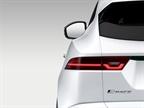 Jaguar Adds Sporty E-Pace Crossover