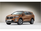 2015 Kia Sorento SUV to Debut in Paris