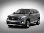 Kia Sets Next-Gen Sorento SUV Reveal for Korea