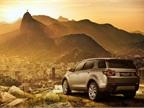 Jaguar Land Rover Building Plant in Brazil