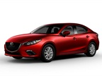 2015 Mazda3 Pricing Announced