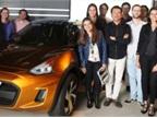 Nissan Opens Satellite Design Studio in Rio
