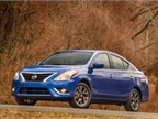 Nissan Sets Pricing for 2015 Versa