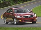 Nissan Recalls Altimas for Hood Latch