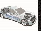 BMW to Debut Hydrogen Fuel Cell Drive System