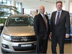 Volkswagen Financial Services Australia Adds Sofico Fleet Software