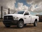 Cars.com Picks 2014 Ram 2500 HD As Top Three-Quarter-Ton Pickup