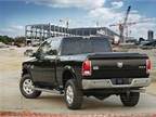 Chrysler Recalls Ram Pickups, Dodge and Jeep SUVs