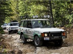 Faulty Tire Monitoring Triggers Land Rover Recall