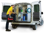Ranger Design Launches Storage Equipment for 2015 ProMaster City