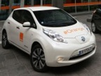 Renault-Nissan to Supply EVs to French Telecom Company